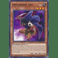 Amazoness Spy Thumb Nail