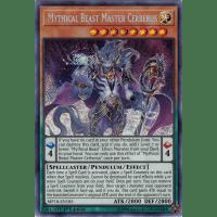 Mythical Beast Master Cerberus Thumb Nail