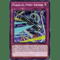 Parallel Port Armor Thumb Nail