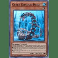 Cyber Dragon Herz Thumb Nail