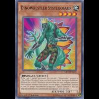 Dinowrestler Systegosaur Thumb Nail
