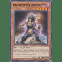 Gravekeeper's Spiritualist Thumb Nail