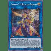 Galaxy-Eyes Solflare Dragon Thumb Nail
