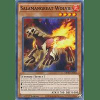 Salamangreat Wolvie Thumb Nail