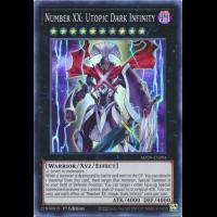 Number XX: Utopic Dark Infinity Thumb Nail