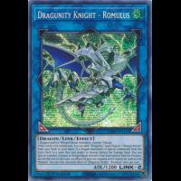 Dragunity Knight - Romulus Thumb Nail