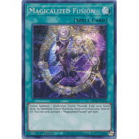 Magicalized Fusion Thumb Nail