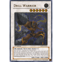 Drill Warrior (Ultimate Rare) Thumb Nail