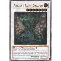 Ancient Fairy Dragon (Ultimate Rare) Thumb Nail