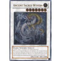 Ancient Sacred Wyvern (Ultimate Rare) Thumb Nail