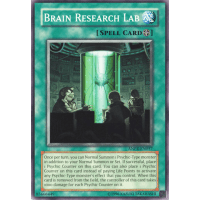 Brain Research Lab Thumb Nail