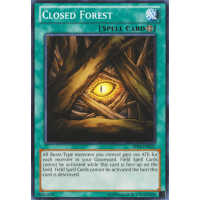 Closed Forest Thumb Nail