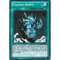 Falling Down Thumb Nail