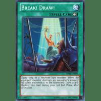 Break! Draw! Thumb Nail