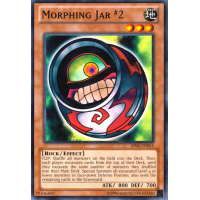 Morphing Jar #2 Thumb Nail