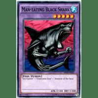 Man-eating Black Shark Thumb Nail