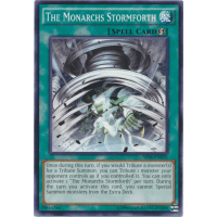 The Monarchs Stormforth Thumb Nail