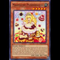 Madolche Puddingcess Thumb Nail