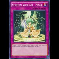 Spiritual Wind Art - Miyabi Thumb Nail