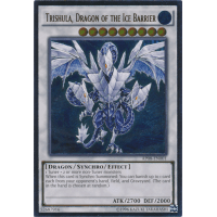 Trishula, Dragon of the Ice Barrier Thumb Nail