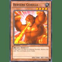Berserk Gorilla Thumb Nail