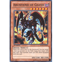 Archfiend of Gilfer Thumb Nail