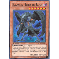 Blackwing - Elphin the Raven Thumb Nail