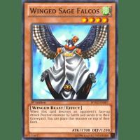 Winged Sage Falcos Thumb Nail