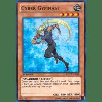 Cyber Gymnast Thumb Nail