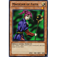 Magician of Faith Thumb Nail