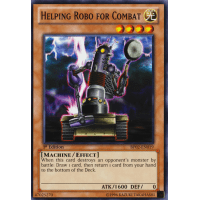 Helping Robo For Combat Thumb Nail
