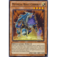 Mythical Beast Cerberus Thumb Nail
