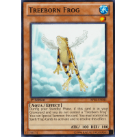 Treeborn Frog Thumb Nail