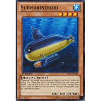 Submarineroid Thumb Nail