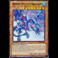 White Night Dragon Thumb Nail