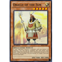 Oracle of the Sun Thumb Nail
