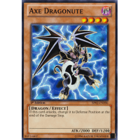 Axe Dragonute Thumb Nail