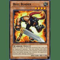 Bull Blader Thumb Nail