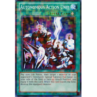 Autonomous Action Unit Thumb Nail
