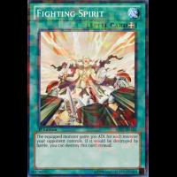 Fighting Spirit Thumb Nail