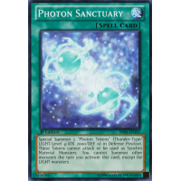 Photon Sanctuary Thumb Nail