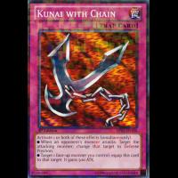 Kunai with Chain Thumb Nail