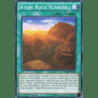 Ayers Rock Sunrise Thumb Nail