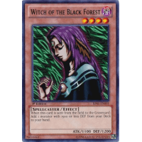 Witch of the Black Forest Thumb Nail