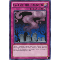 Call of the Haunted Thumb Nail