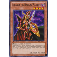 Breaker the Magical Warrior Thumb Nail