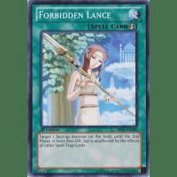 Forbidden Lance Thumb Nail