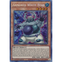 Armored White Bear Thumb Nail