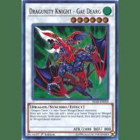 Dragunity Knight - Gae Dearg Thumb Nail
