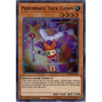 Performage Trick Clown Thumb Nail